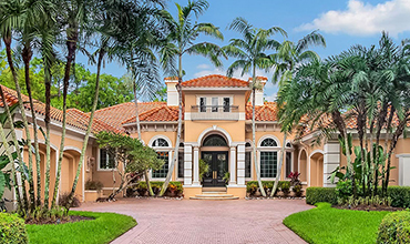 Naples Real Estate Photographer