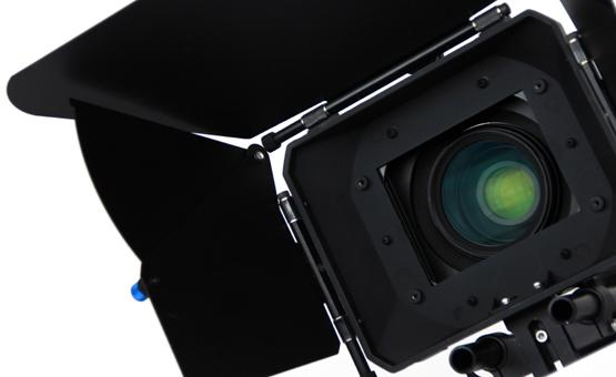 Video Camera Equipment
