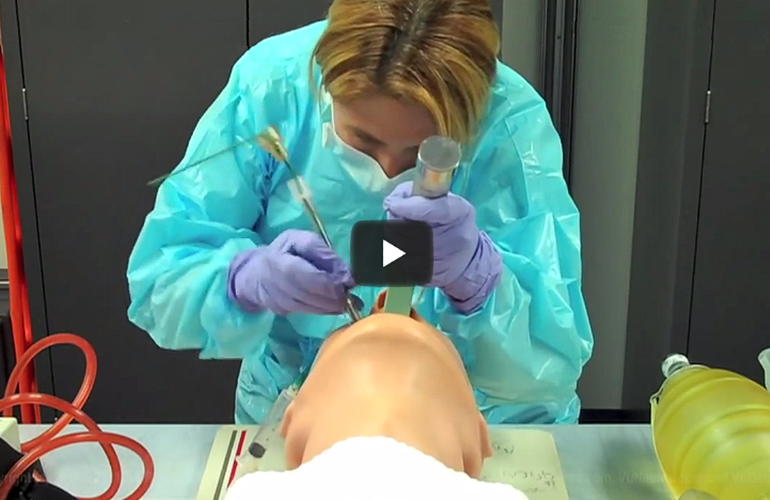 instructional video collier county ems