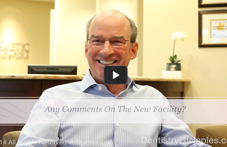testimonial and review video dr sullivan